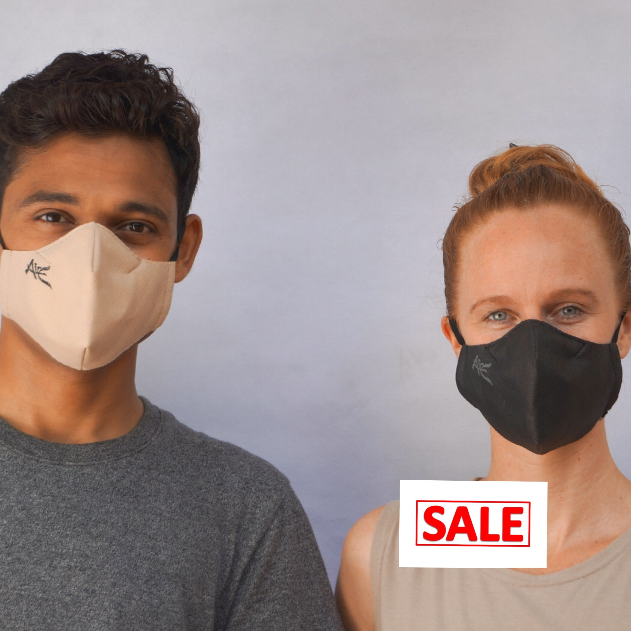 promotion N95 and N99 aire mask