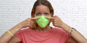 anti pollution oye mask