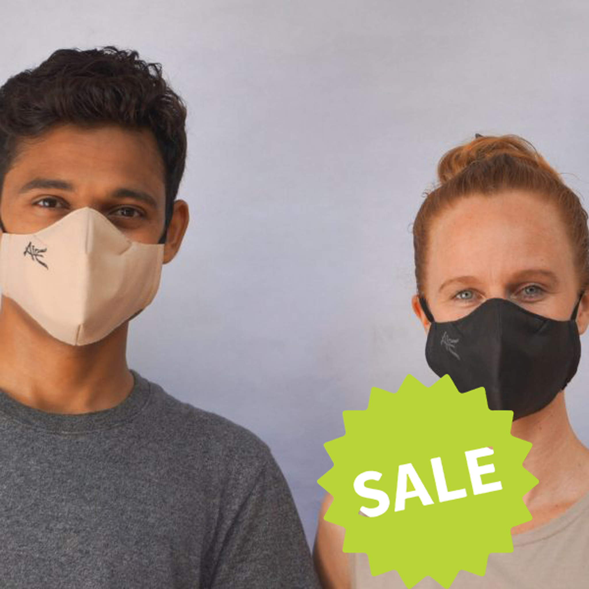 Protective and anti-pollution face mask